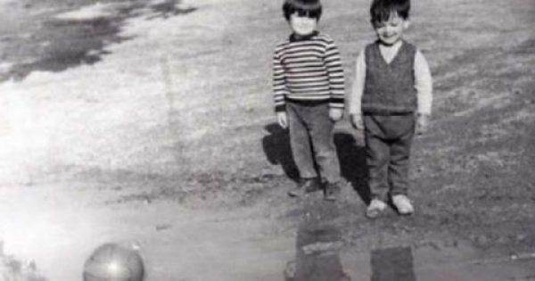 Για όσους είναι γεννημένοι μεταξύ 1945 -1980! Ένα εξαιρετικό κείμενο