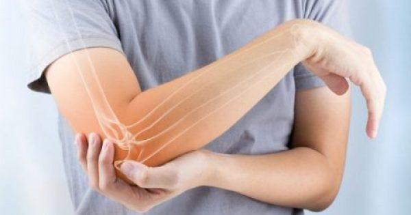 Ωλένια νευρίτιδα: Πώς αντιμετωπίζεται ο ισχυρός πόνος του αγκώνα