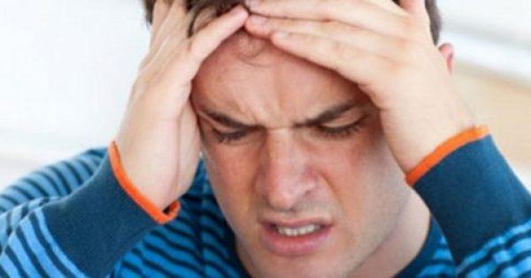 Πονοκέφαλος: Πότε είναι ημικρανία και πότε ιγμορίτιδα
