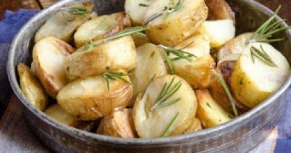 Λατρεύεις τις πατάτες; Αυτά είναι τα «θετικά» που μπορούν να σου προσφέρουν!