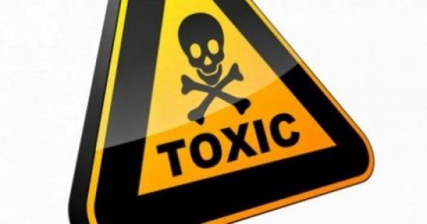 Προσοχή: Τα πιο τοξικά χημικά που έχετε στο σπίτι σας