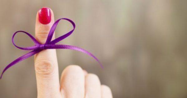 Αλτσχάιμερ: Τα 10 πρώιμα συμπτώματα που πρέπει να σας κλείσουν ραντεβού με τον γιατρό