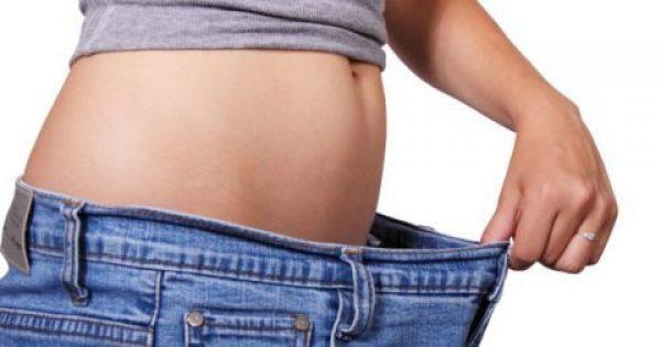 Έτσι θα χάσετε κιλά χωρίς δίαιτα και γυμναστική – Το μυστικό 30′ πριν από κάθε γεύμα