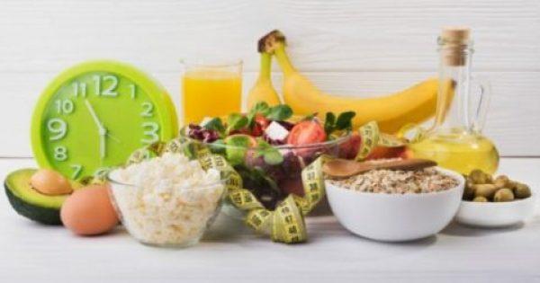 Δίαιτα DASH: Για Ακόμα μια Χρονιά η Νο1 Δίαιτα Παγκοσμίως