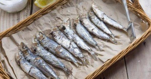 Σαρδέλα: η διατροφική της αξία και 2 συνταγές για να την απολαύσετε στο έπακρο