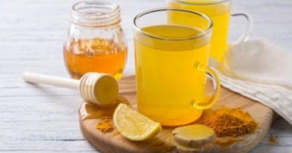 """Κουρκούμη και μέλι – Το """"χρυσό"""" μείγμα – Τι προσφέρει, πώς φτιάχνεται"""