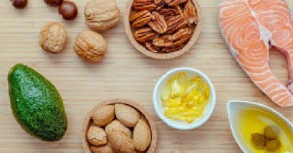 Ποιες τροφές προστατεύουν από τη στεφανιαία νόσο