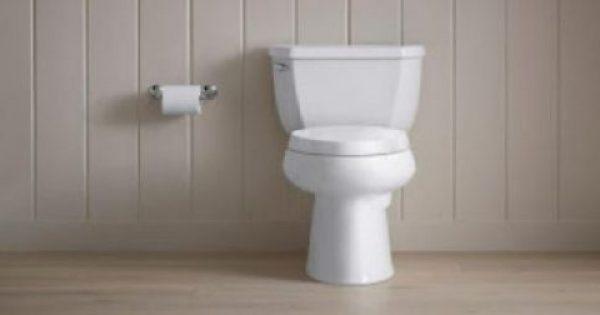 Μεγάλη προσοχή: Γιατί πρέπει ΠΑΝΤΑ να έχετε κλειστό το καπάκι της τουαλέτας;
