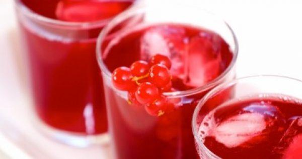 Τα 3 ποτά που θα καθαρίσουν τα νεφρά σας