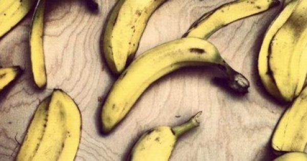 Το κόλπο με τη μπανάνα για μεταξένια πόδια