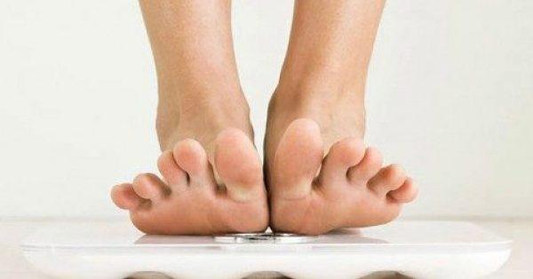 Ιδανικό βάρος: Πόσα κιλά πρέπει να είστε ανάλογα με το ύψος σας