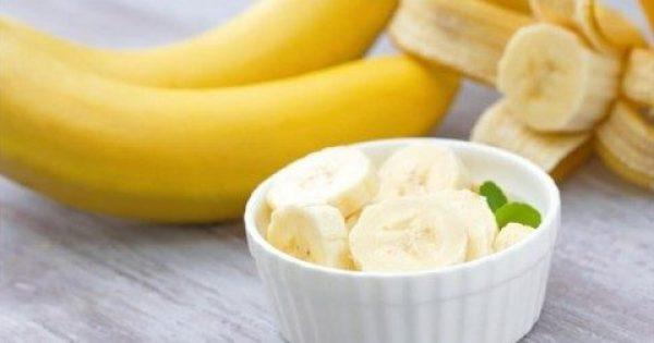 Τρώτε μπανάνα καθημερινά; Δείτε τι συμβαίνει στον οργανισμό σας!