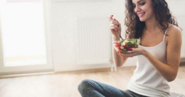 Πέντε απλοί τρόποι να περιορίσετε την όρεξή σας για φαγητό