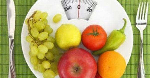 Μετά από πόση ώρα και πόσο φαγητό φαίνεται ότι έχουμε πάρει βάρος;