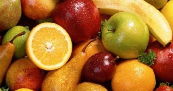 Το «θαυματουργό» φρούτο που μας κόβει έως και 40% την όρεξη