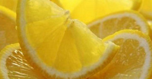 Ποιες ασθένειες καταπολεμά το λεμόνι;