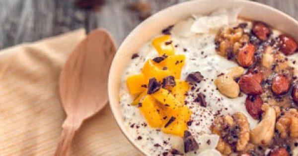 Οι καλύτερες τροφές για να ενισχύσετε το ανοσοποιητικό σας σύστημα
