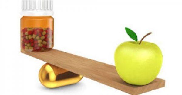Παίρνετε φάρμακα; Ποιες τροφές πρέπει να προσέχετε για να μην υπάρχουν αλληλεπιδράσεις;