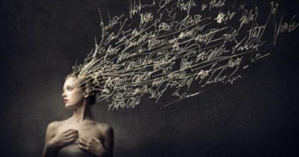 Αν κάτι το σκεφτόμαστε έντονα, το προκαλούμε να γίνει!