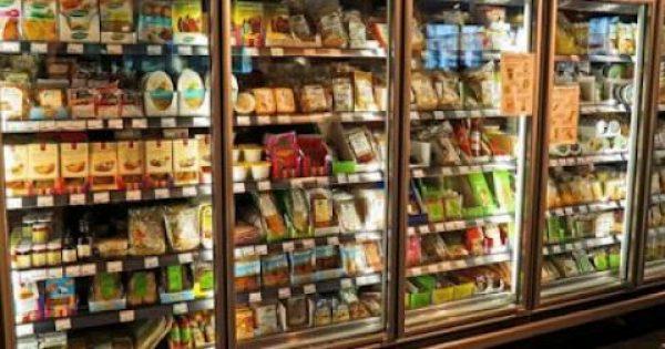 Αποκαλύψεις σοκ για τα όσα τρώμε! Άκρως βλάβερο το 25% των πρόσθετων στοιχείων των προϊόντων