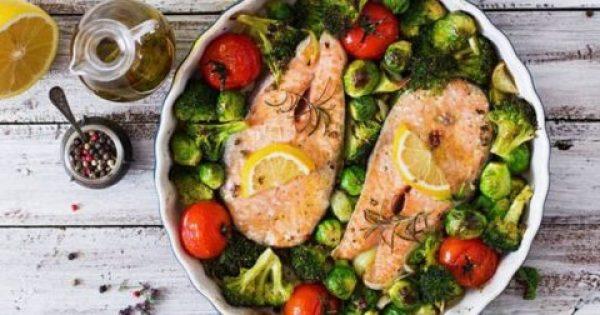 Μακροζωία: 5 τροφές για να ζήσετε περισσότερα χρόνια