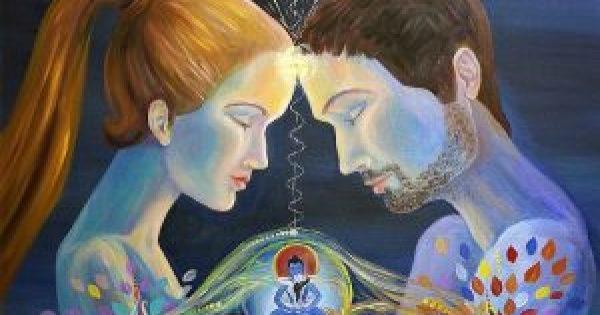 9 εκπληκτικοί τρόποι για να φτάσετε την σύνδεση της πνευματικής σας αγάπης στο αποκορύφωμα!!!