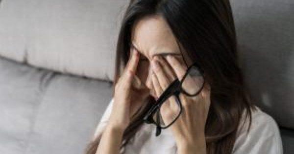 Τρίβετε τα μάτια σας; 7 σοβαροί κίνδυνοι για την όραση!!!-ΦΩΤΟ