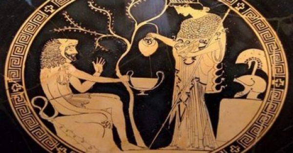 Τι περιείχε ο κυκεώνας, το κοκτέιλ που έπιναν οι πρόγονοί μας;