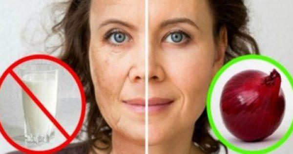 8 διατροφικά μυστικά από δερματολόγους που θα κάνουν το δέρμα σας τέλειο