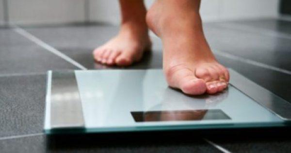 """Ιδανικό βάρος: """"Πόσα κιλά πρέπει να είμαι""""; Οι 3 βασικοί μέθοδοι υπολογισμού"""