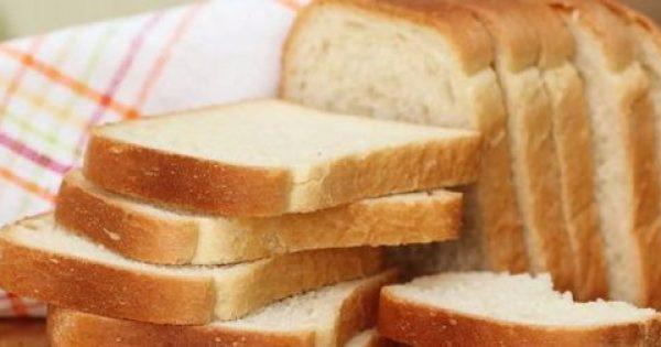 Επίπεδη κοιλιά: 7 τροφές που πρέπει να αποφεύγετε