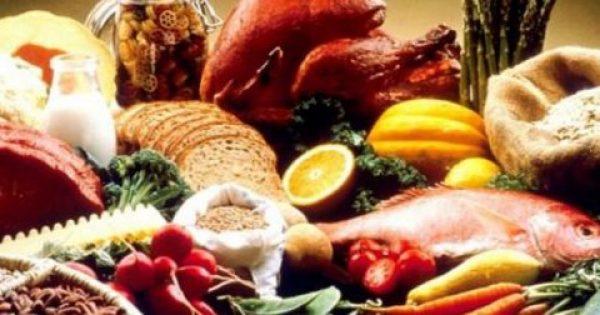Ποιά είναι τα καρκινογόνα τρόφιμα