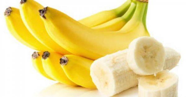 Αυτό συμβαίνει στο σώμα σας όταν τρώτε 2 μπανάνες την ημέρα