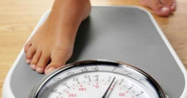 Μέχρι πόσα κιλά ανά εβδομάδα πρέπει να χάνετε σε μια υγιεινή δίαιτα