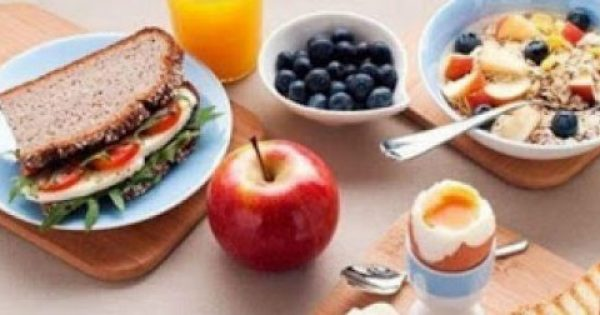 Υγιεινές επιλογές πρωινού για τους διαβητικούς
