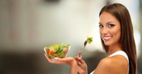 Τροφές για υγιή μαλλιά