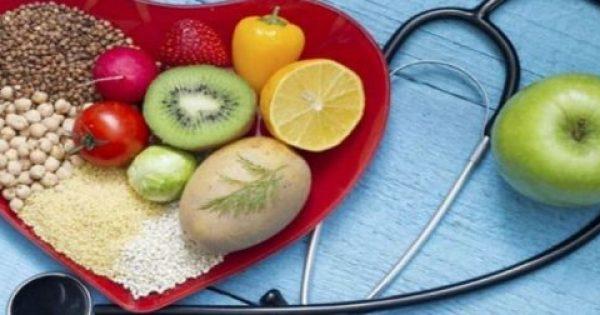Χοληστερίνη: Αυτά είναι τα 5 βότανα που την ρίχνουν!