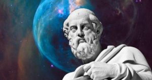 Ο Πλάτωνας για την ουσία της ζωής, τη δημιουργία του ανθρώπινου σώματος και της ενέργειας!!!