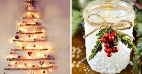 5 Γιορτινές Συμβουλές για να Μεταμορφώσετε το Σπίτι σας σε Χριστουγεννιάτικο Παραμύθι