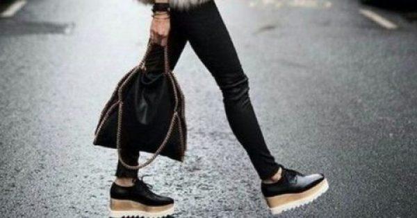 Το Πιο Ανέξοδο Τρικ Για Να Μη Μυρίζουν Τα Κλειστά Παπούτσια