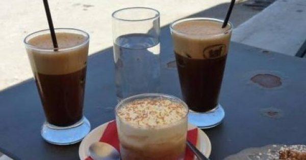 Δεν Φαντάζεστε ΤΙ Περίεργο Συμβαίνει σε Όσους Πίνουν Πολλούς Καφέδες