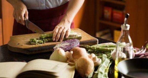 15 μαγειρικά tips που πρέπει να ξέρεις!
