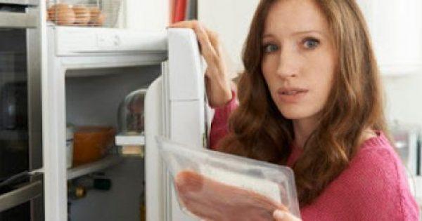 Ποιες τροφές δεν τρώμε ΠΟΤΕ μετά την ημερομηνία λήξης!