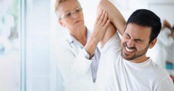 Διαβήτης τύπου 2 – Συμπτώματα: Τι μπορεί να δείχνει ένας «απλός» πόνος στον ώμο!!!-ΒΙΝΤΕΟ