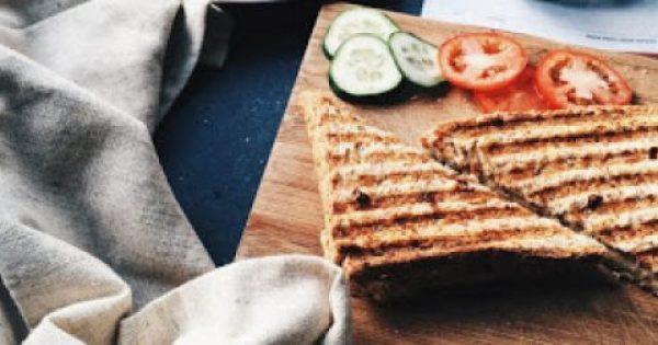 Το ψωμί του τοστ με βιταμίνες και μέταλλα  στο…plus!