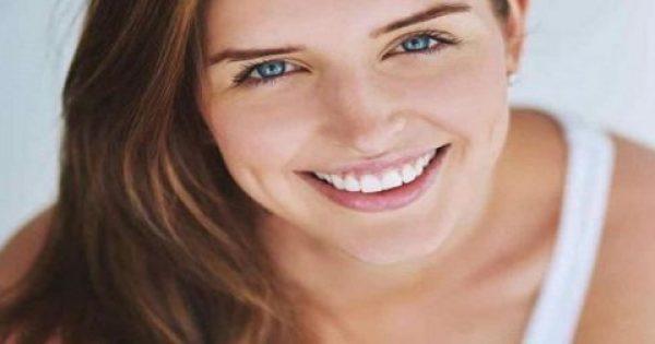 Ολόλευκα δόντια: Το DIY που έχει γίνει viral