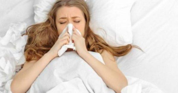 Βουλωμένη μύτη: Τι να κάνετε για καλύτερο ύπνο;