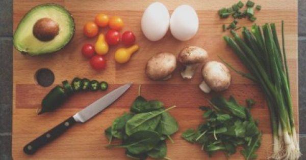 Το λαχανικό που μας κρατά υγιείς τον χειμώνα και έχει αντιγηραντικές ιδιότητες