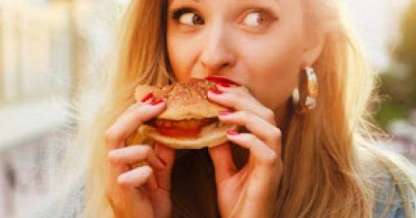 Αυτές είναι οι τροφές που κάνουν κυτταρίτιδα!