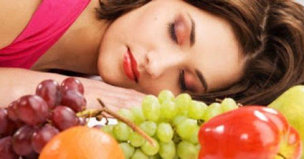 Διατροφή: «Εχθροί» και «Σύμμαχοι» για έναν καλό ύπνο
